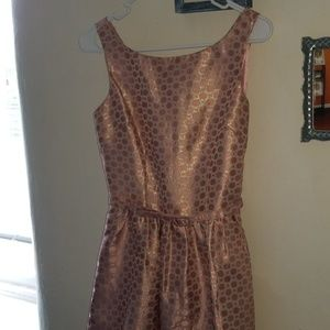 The Limited Event Jacquard Dress